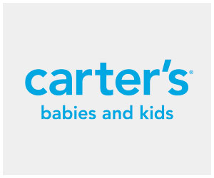 Carter´s babies and kids