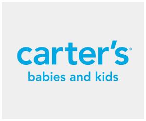 Carter´s babies and kids