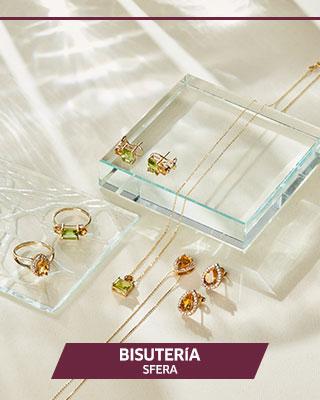 BISUTERIA - ESFERA