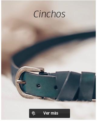 Fajas y cinturones, bonitos y formales